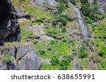 Upper Tiger Leaping Gorge At...