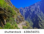 Upper Tiger Leaping Gorge...