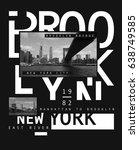 Photo Print Brooklyn Bridge...