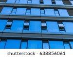 urban abstract   windowed