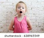 Little Girl Sings In The...
