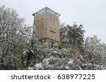 Turnul Negru  Black Tower  In...
