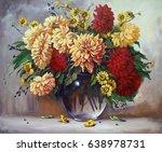Oil Paintings Still Life ...