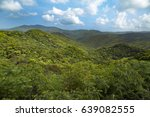 mt. yuwantake and other... | Shutterstock . vector #639082555