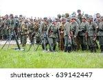 odessa  ukraine may 9  2011 ... | Shutterstock . vector #639142447
