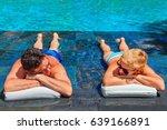 successful retirement... | Shutterstock . vector #639166891
