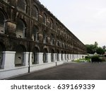 Small photo of CELLULAR JAIL