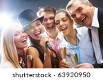 Photo Of Businesspeople With...