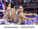 sofia  bulgaria   7 may  2017 ... | Shutterstock . vector #639214165