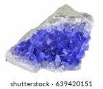 macro photo of blue sapphire... | Shutterstock . vector #639420151