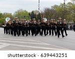 varna  bulgaria   may 6  2017 ... | Shutterstock . vector #639443251