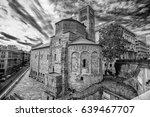 genoa  genova   italy  may 05 ... | Shutterstock . vector #639467707