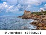 Castello Del Boccale  Livorno ...