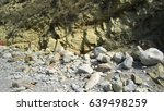 Small photo of Rocky landscape