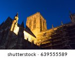 York Minster  Officially Known...