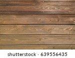 treated wooden boards   wood... | Shutterstock . vector #639556435