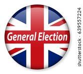 united kingdom  uk  general...   Shutterstock .eps vector #639557224