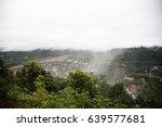tample in thailand | Shutterstock . vector #639577681