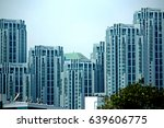 building detail | Shutterstock . vector #639606775