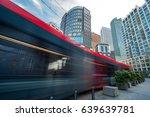 public transport   Shutterstock . vector #639639781