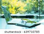 Internet Project Work On Lapto...
