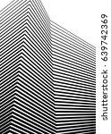 white black color. linear...   Shutterstock .eps vector #639742369