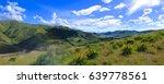 Hiking Trail In Boise  Idaho