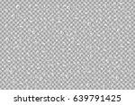 vector set of realistic... | Shutterstock .eps vector #639791425