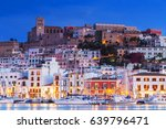 Ibiza Dalt Vila Downtown At...
