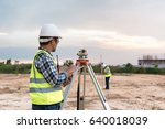 Surveyor Equipment. Surveyor S...