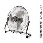 Floor Mounted Powerful Fan...