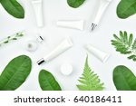 Cosmetic Bottle Containers Wit...