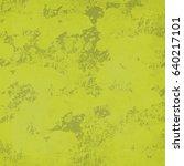 grunge retro texture  old... | Shutterstock . vector #640217101