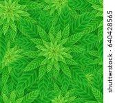 legal recreational medicine... | Shutterstock .eps vector #640428565