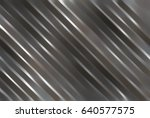 elegant abstract diagonal grey... | Shutterstock . vector #640577575
