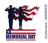 Memorial Day Design With...