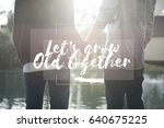 Small photo of Only You Equality Fascinate Together