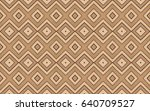 creative abstract background.... | Shutterstock . vector #640709527