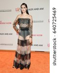 Small photo of LOS ANGELES - MAY 05: Amelia Hamlin arrives for the Race To Erase MS Gala 2017 on May 5, 2017 in Beverly Hills, CA