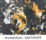 marble tiles texture wall...   Shutterstock . vector #640745395