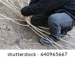 arnhem  netherlands   december...   Shutterstock . vector #640965667