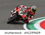 san marino  italy   may 12 ... | Shutterstock . vector #641299609