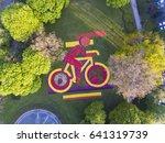 Poznan  Poland  May 2017  Bike...