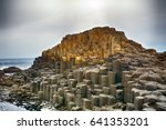 Giant's Causeway  Northern...