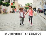 Photo Two Cute Little Hipsters - Fine Art prints