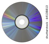 Photography Of A Isolated Cd...