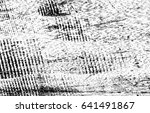 black and white grunge urban...   Shutterstock . vector #641491867
