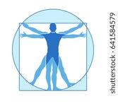 human body icon similar...   Shutterstock . vector #641584579