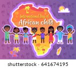 International Day Of African...
