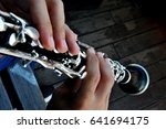 The Musician Who Plays The...